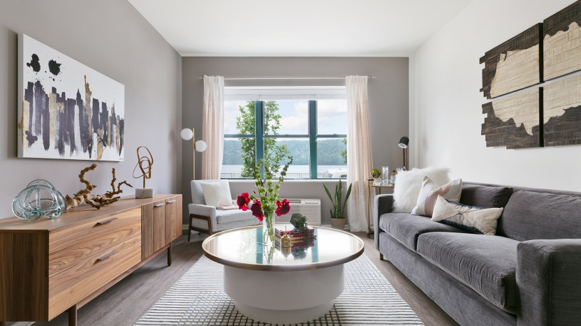Hudson Park: Luxury Waterfront Apartments in Yonkers